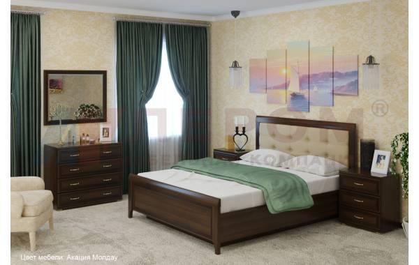 Карина - композиция 5 Спальни - ЛЕРОМ™