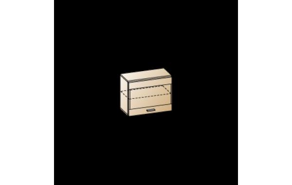 Антресоль АН-2651 Гостиные Камелия - ЛЕРОМ™