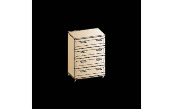 Комод КМ-2811 Спальни Мелисса - ЛЕРОМ™
