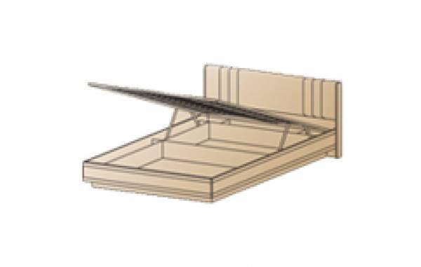 Кровать КР-1012 (1,4х2,0)