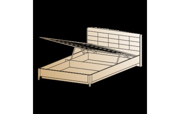 Кровать КР-1073 (1,6х2,0) Спальни Мелисса - ЛЕРОМ™