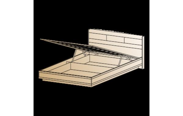 Кровать КР-1802 (1,4х2,0) Спальни Мелисса - ЛЕРОМ™