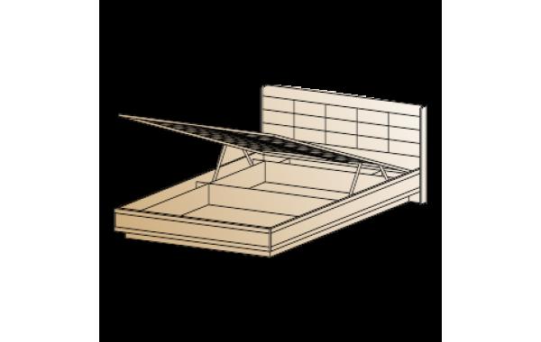 Кровать КР-1851 (1,2х2,0)