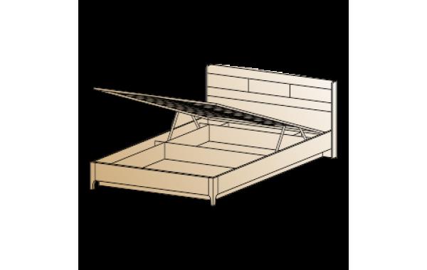 Кровать КР-1863 (1,6х2,0)
