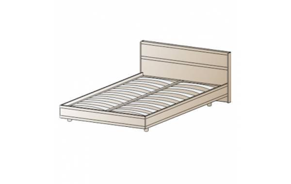 Кровать КР-2004 (1,8х2,0) Спальни Карина - ЛЕРОМ™