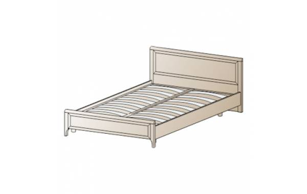 Кровать КР-2022 (1,4х2,0)