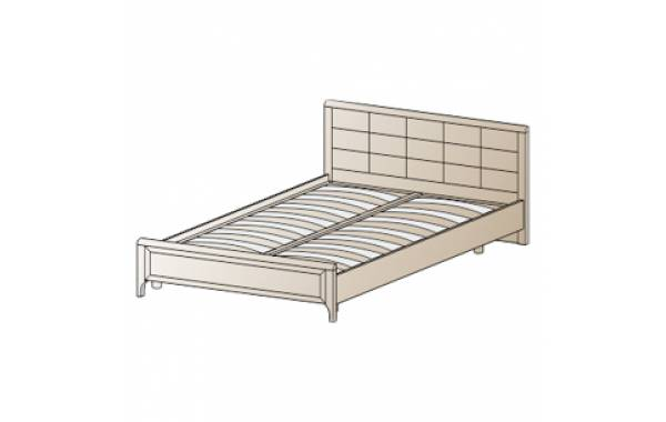 Кровать КР-2033 (1,6х2,0)