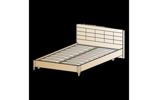 Кровать КР-2072 (1,4х2,0) Спальни Мелисса - ЛЕРОМ™
