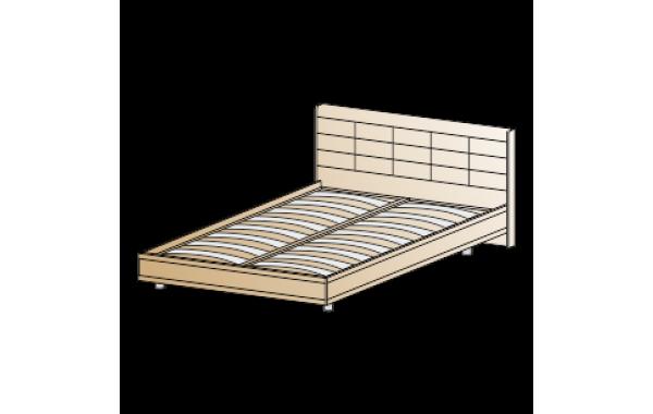 Кровать КР-2852 (1,4х2,0)