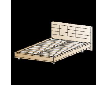 Кровать КР-2853 (1,6х2,0)