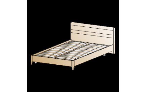 Кровать КР-2863 (1,6х2,0)