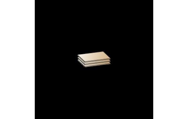 Полки ПЛ-1021 Гостиные Камелия - ЛЕРОМ™