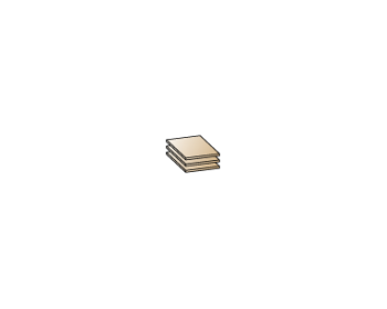 Полки ПЛ-1023