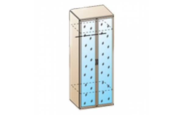 Шкаф ШК-1003 Спальни Карина - ЛЕРОМ™