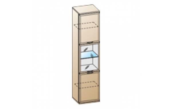Шкаф ШК-1050 Гостиные Карина - ЛЕРОМ™