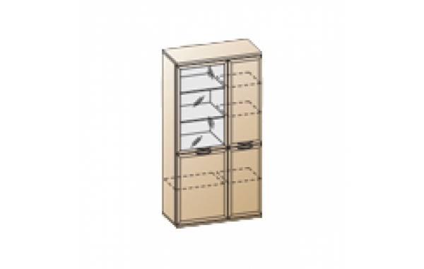 Шкаф ШК-1071 Детские Карина - ЛЕРОМ™