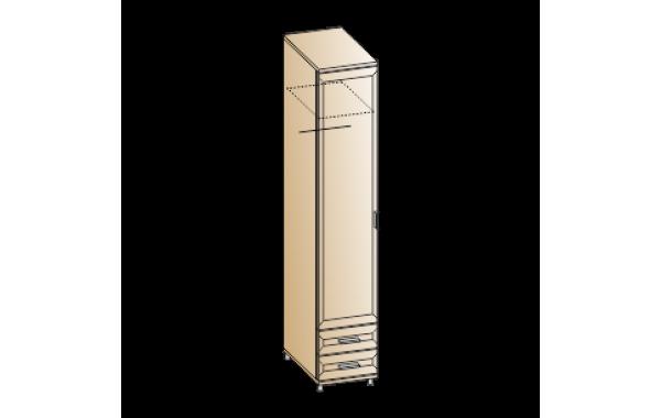 Шкаф ШК-2822 Спальни Мелисса - ЛЕРОМ™
