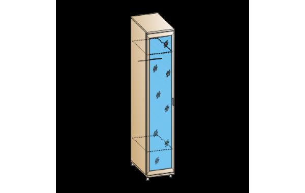 Шкаф ШК-2827 Спальни Мелисса - ЛЕРОМ™