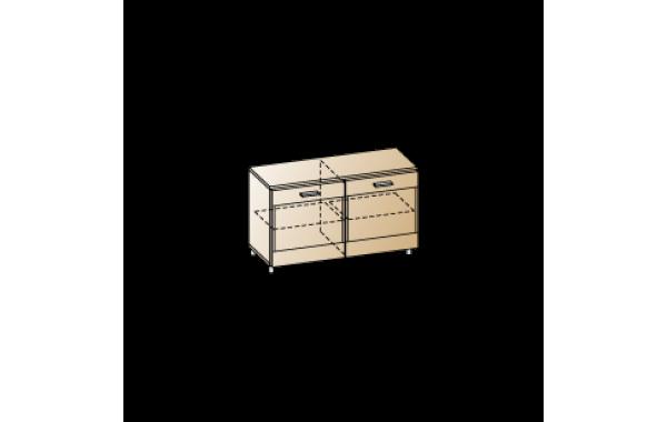 Тумба ТБ-2627 Гостиные Камелия - ЛЕРОМ™