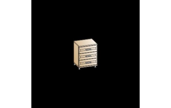 Тумба ТБ-2824 Спальни Мелисса - ЛЕРОМ™