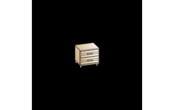Тумба ТБ-2861 Спальни Мелисса - ЛЕРОМ™