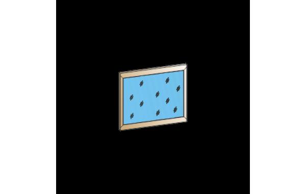 Зеркало ЗР-2801 Спальни Мелисса - ЛЕРОМ™