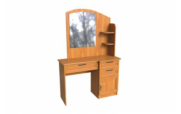 Комод КМ - 19 (туалетный столик) Мебель ФЕНИКС -